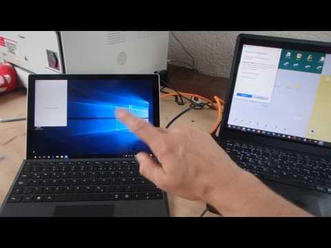 Computer Interaktiv Verbinden Mit Remote Hilfe, Lokal Und Internet
