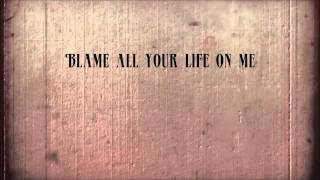 The Pretty Reckless - Blame Me (Lyrics)