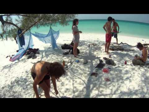 LONG BEACH CAMPING