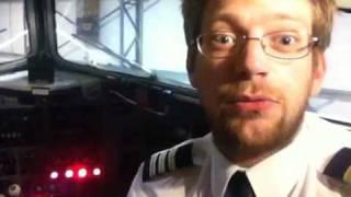 KLM pilot announces new DC3 flight dates in Scotland