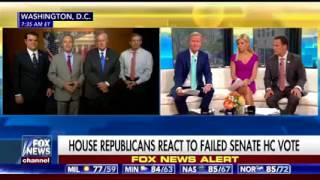 Congressman Andy Biggs on Fox and Friends
