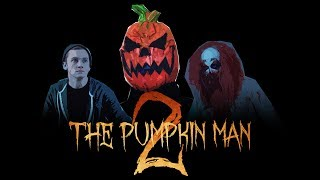 The Pumpkin Man 2:  Ryan's Nightmare (A Short Slasher Film) - The Kreepy Kut