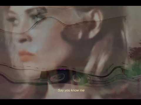 Alina Baraz – Say You Know