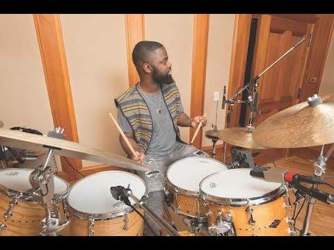 Marcus Gilmore - Drum Compilation (2019-2020)