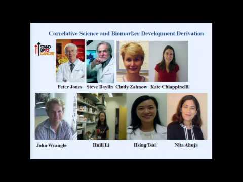 Mining the Genome to Understand Epigenetic Abnormalities in Cancer ... - Stephen Baylin