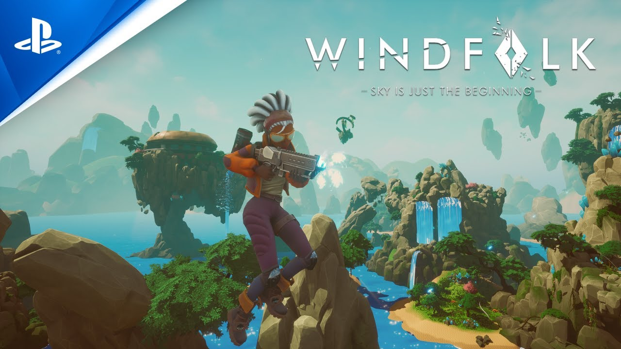 Resultado de imagen de windfolk