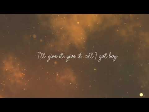 Gracie Carol - Is Yet (Lyric Video)