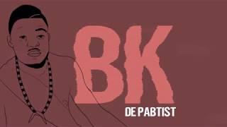 BK {MAKOSSA} LYRICS VIDEO Animiert durch Djaystudio