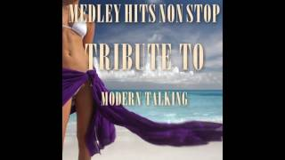 Disco Fever - Medley  Hits Non Stop Tribute To Modern Talking: You Can Win If You Want / Brother Lou