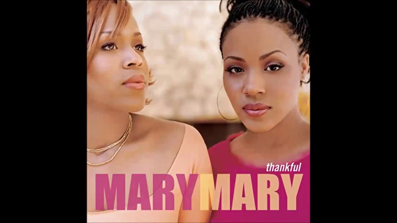 Download mary mary - one minute.mp4