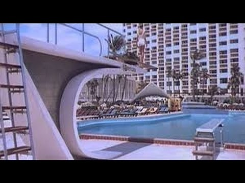 1950's Automotive, Industrial, Interior and Architectural Design    The American Look ✪ Retro Docume