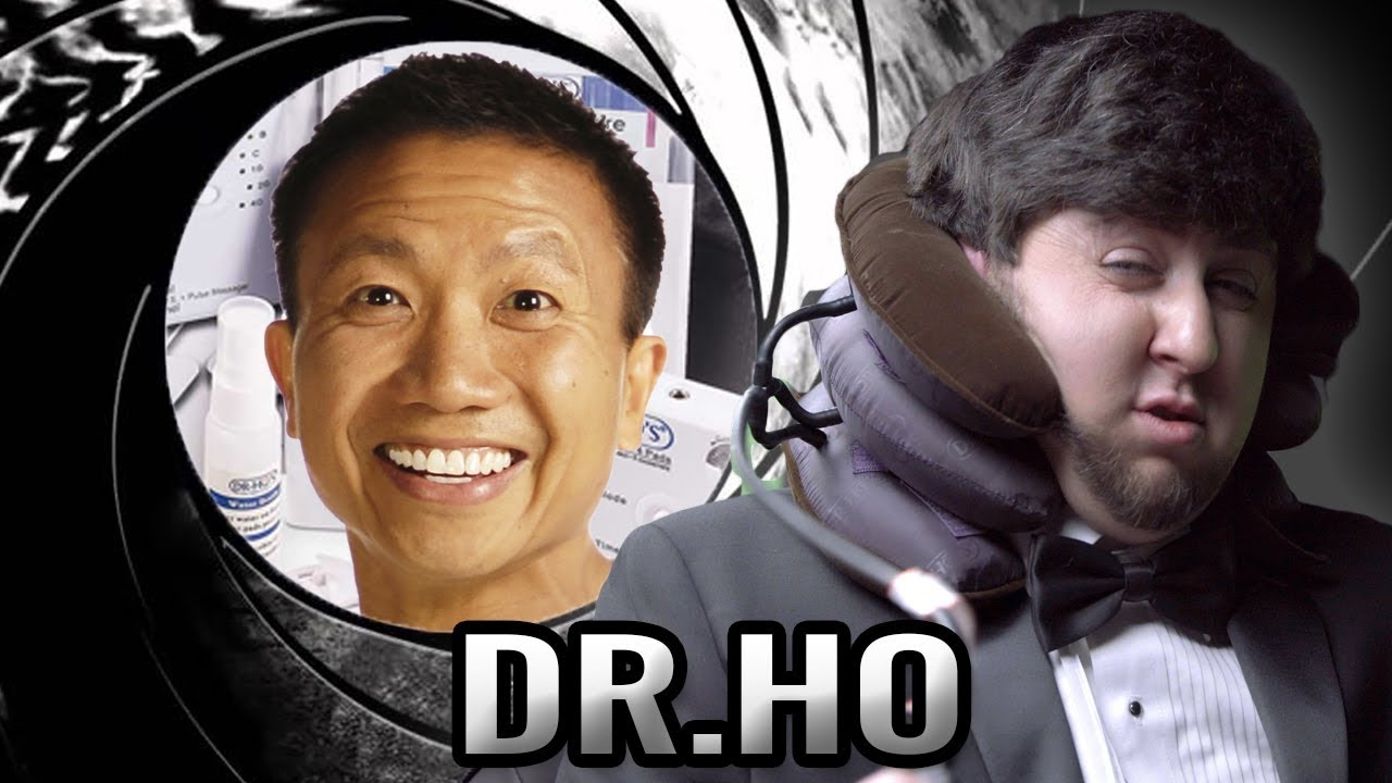 Download Dr Ho: License to Practice - JonTron