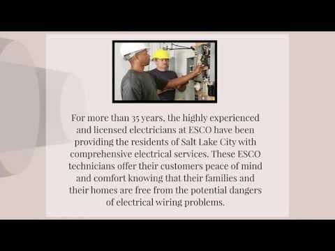 Local Electricians Salt Lake City