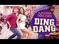 Munna Michael Ding Dang Video Song LAUNCH Tiger Shroff And Nidhhi Agerwal Song mp3