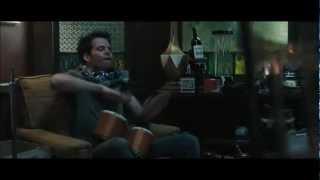 Chris Pine - People Like Us - Funny Scene