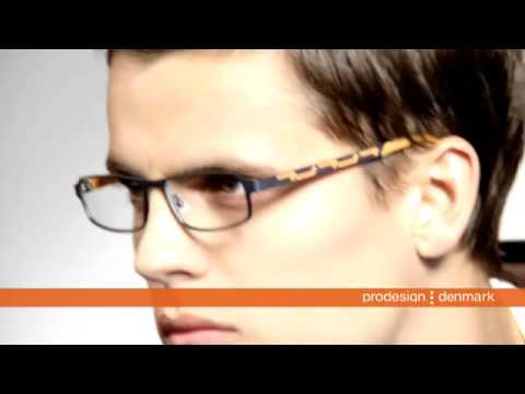 Prodesign Glasses  Amazing Eyewear @ Piccadilly Opticians Birmingham