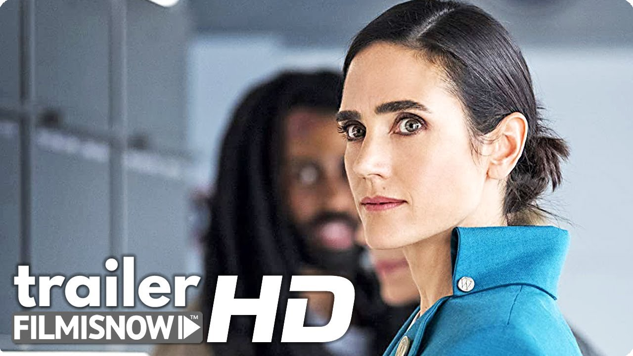 Download SNOWPIERCER (2020) Trailer #2   Jennifer Connelly, Daveed Diggs TNT Series