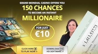 Is Grand Mondial Casino Safe and Licensed? Is the site trusted and audited?