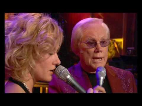 "Shelby Lynne & George Jones -  ""Take Me"""