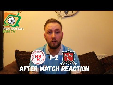 Shelbourne 1-2 Dundalk FC | After Match Reaction |