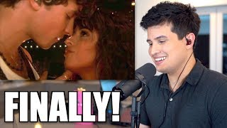 Vocal Coach Reacts to Señorita  - 2019 VMAs (Camilla Cabello & Shawn Mendes Live)