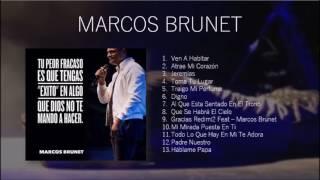Marcos Brunet  -  Lo Mejor De Su Música