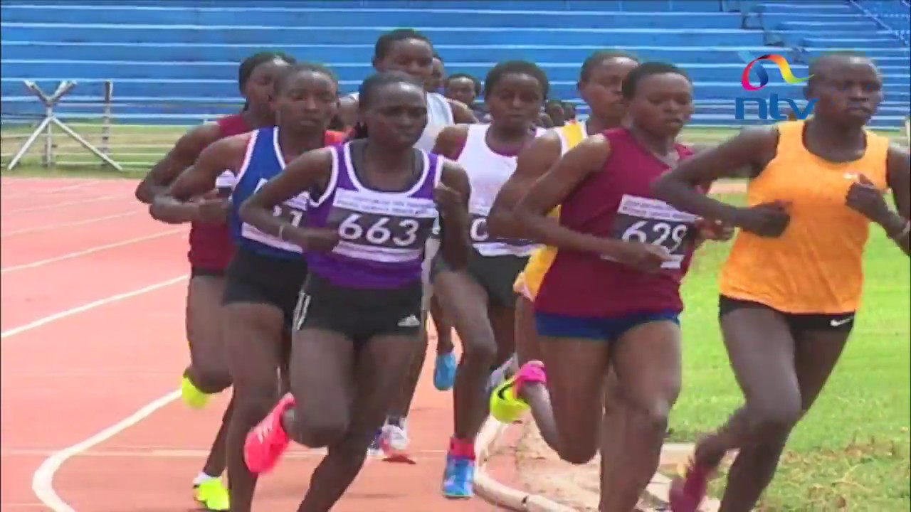 Kenya Police name a strong squad for the national athletics trials