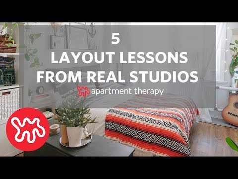 5 Studio Layout Lessons That Really Work