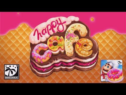Happy Cafe Trailer
