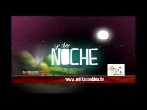 Alienza BiTV + Milk n Cookies 1