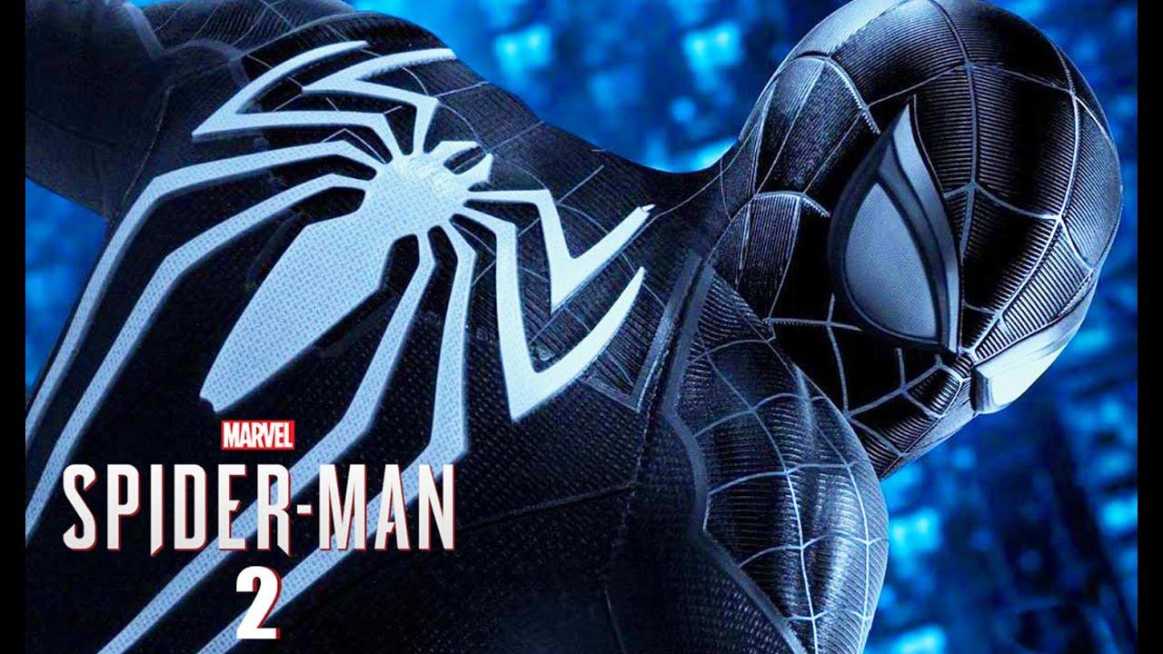 Marvel's Spider-Man 2 - Concept Trailer (PS5)