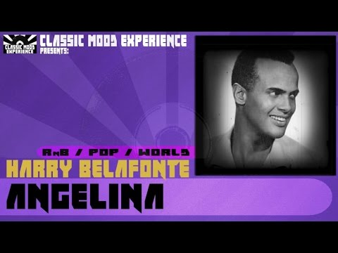 Harry Belafonte - Angelina (1961)