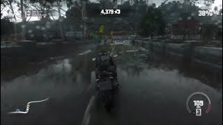 Driveclub Bikes Walkthrough Episode 153: Munnar Reverse