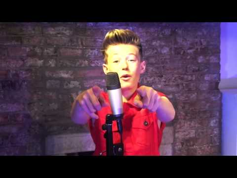 Bars and Melody (B.A.M) - Hopeful (Cover) by Mackenzie Sol