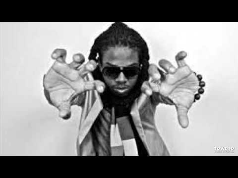 Jahmiel - Touch The Metal (MIX 2) - HYPNOSIS RIDDIM (Voice Out Loud Prods)-2016