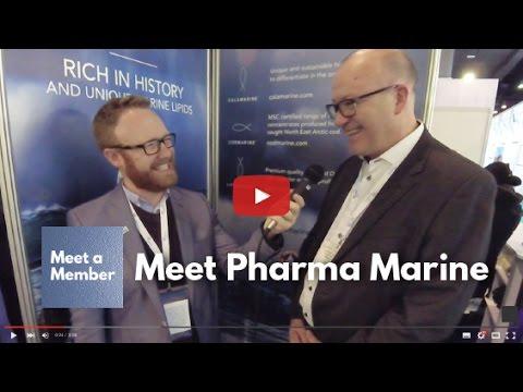Meet Pharma Marine