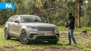 Range Rover Velar D300. Apenas bonito ou mais do que isso?