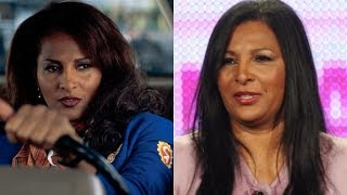 Sad News, Pam Grier Made Heartbreaking Confession About Her Battle With Cancer.