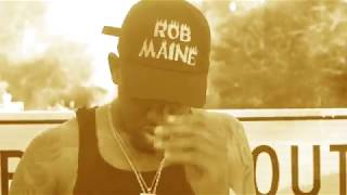 RobMainee - 2 Steps Ahead (Official Video)