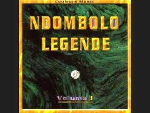 Pile Ou Face - Alan Makaba & Wenge Musica (Album Ndombolo Legende) Vol 1