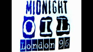 Midnight Oil - The Dead Heart (Live Slow Version)