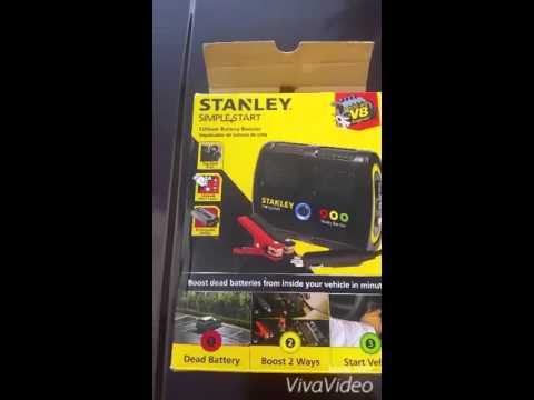 stanley-simple-start-lithium-ion-battery-review