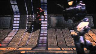 hes pro halo reach montage 1 trailer edited by hwnt