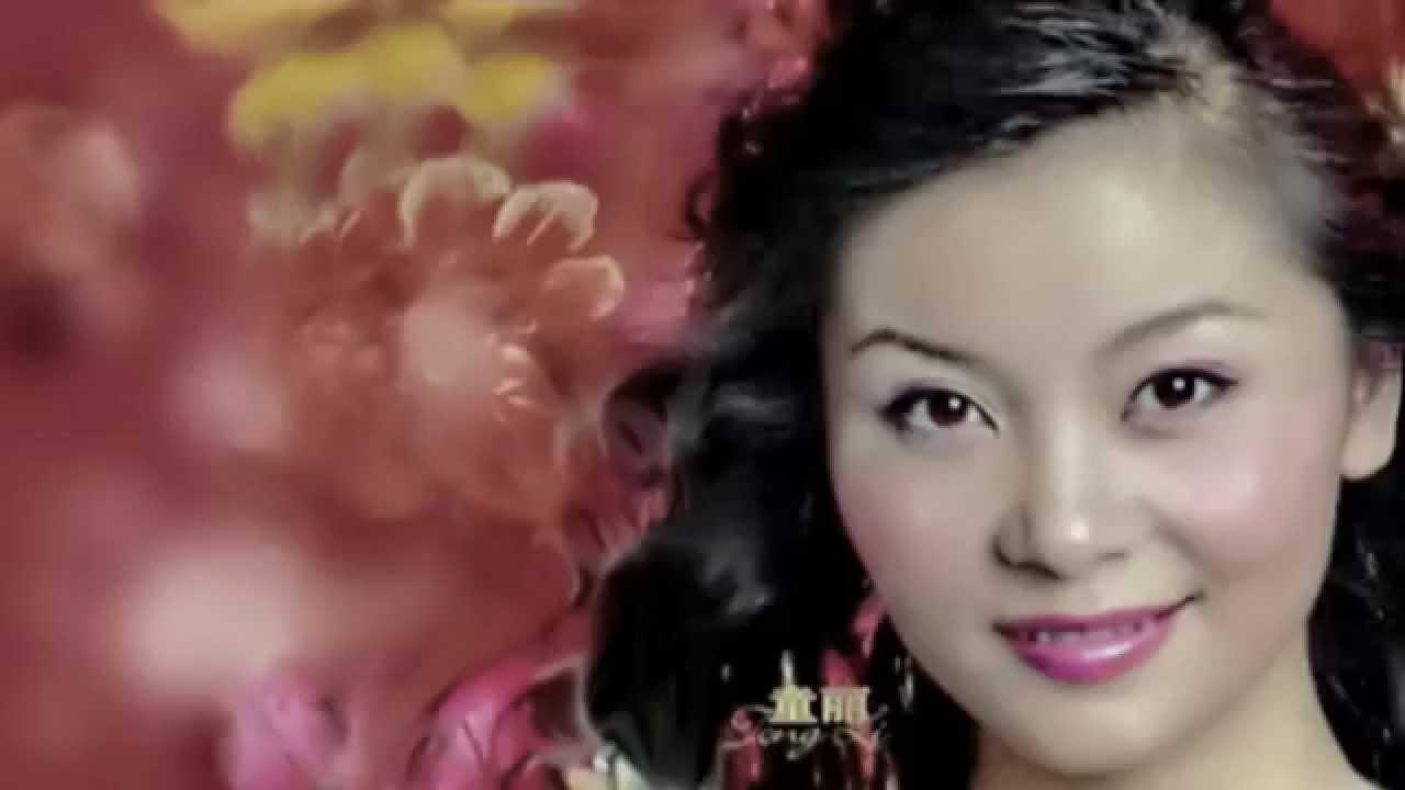 紅豆詞 by 童麗 - YouTube