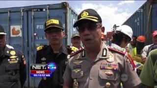 Polisi Bongkar Penyelundupan Mobil Menuju Timor Leste - NET24