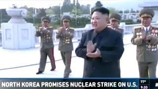 North Korea Warns Any Attempt To Kill Kim Jong Un Will Trigger Nuclear Strike On United States!