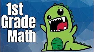 1st Grade Math Compilation