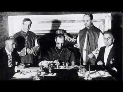 Der Papst und die Nazis DOKUMENTATION