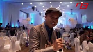 Kisah Cinta Kita - HAFIZ SUIP | Wedding Performance, Vokal Terbaik #AJL34