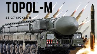 Topol-M RT-2PM2